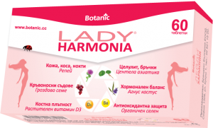 Lady Harmonia