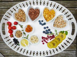здраве, профилактика, хранителни вещества