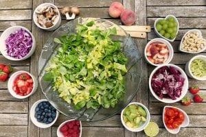 храносмилателни ензими