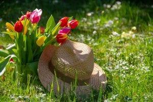 пролетна умора