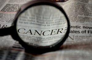 фолиева киселина рак
