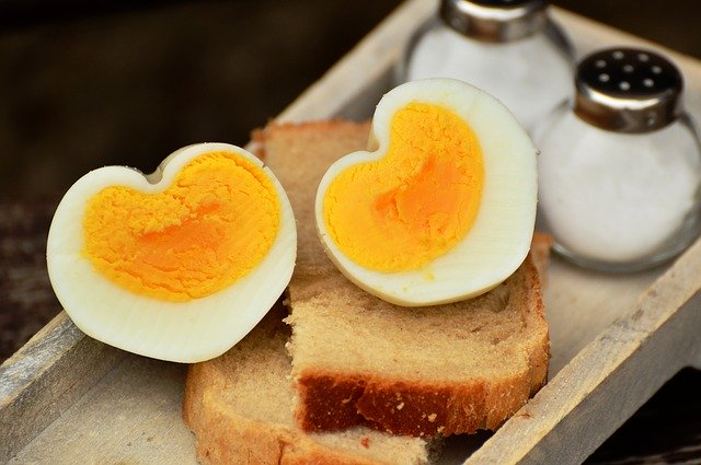 яйце- източник на холин